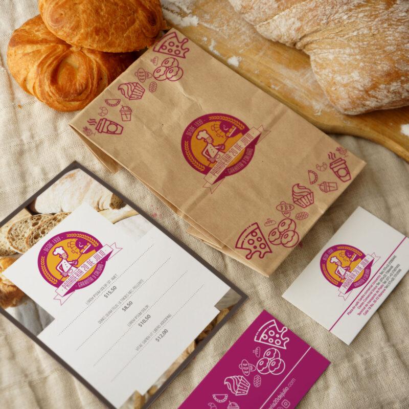 Panadería 20 de Julio