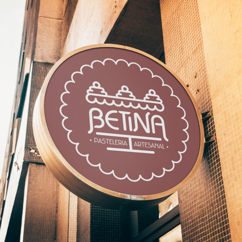Betina Pastelería Artesanal