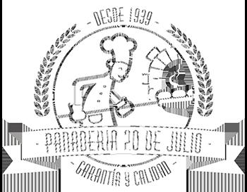 Panadería 20 Julio